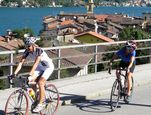 Bike Tours Italian Lakes