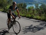 Cycling Tours Lake Lugano